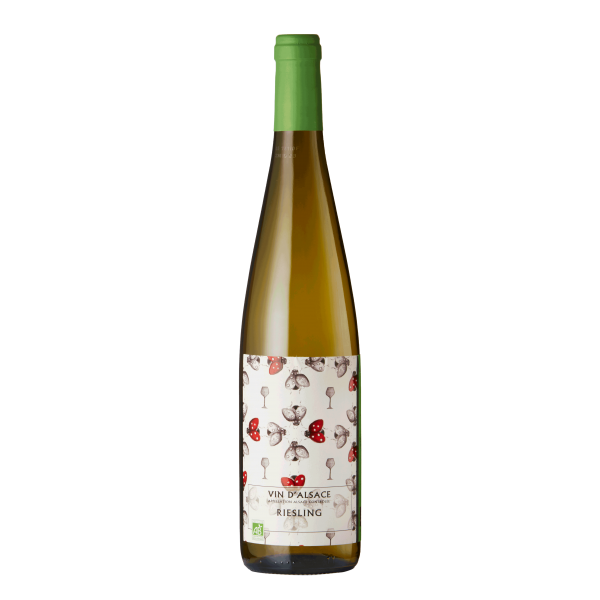 Cave de Ribeauville Riesling