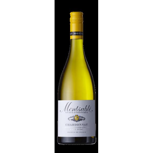 Montsablé Chardonnay IGP Pays d'Oc